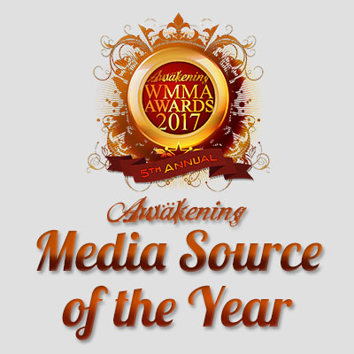 Media Source of the Year 2017