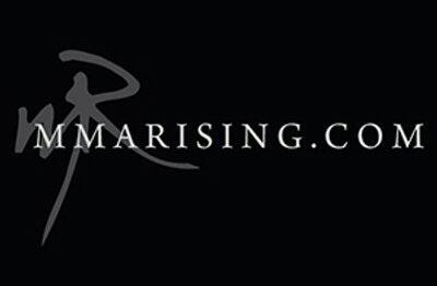 MMA Rising
