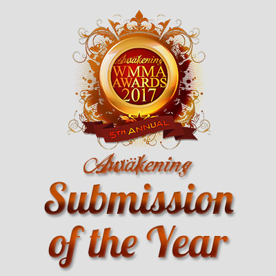 Submission of the Year 2017