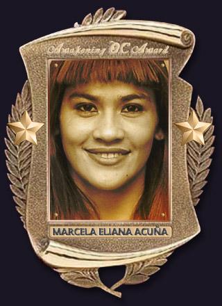 Marcela Eliana Acuna AOCA