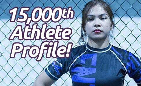 15000th Athlete Profile