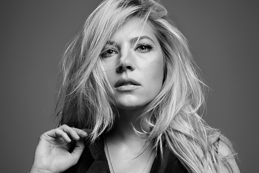 Katheryn Winnick Imagista Shot by Michael Williams