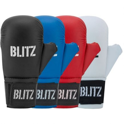 Blitz Elite Gloves With Thumb