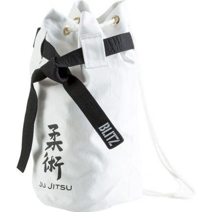 Blitz Jujitsu Discipline Duffle Bag