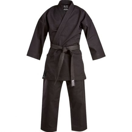 Blitz Adult Diamond Karate Suit