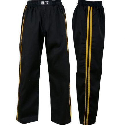 Blitz Adult Classic Polycotton Full Contact Trousers