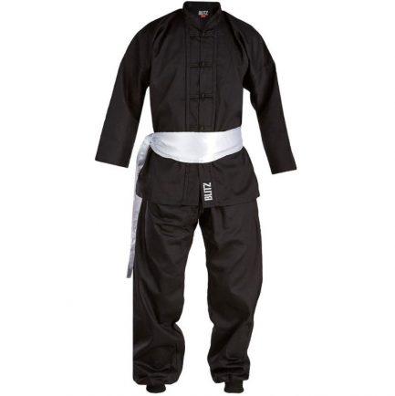 Blitz Adult Kung Fu Suit