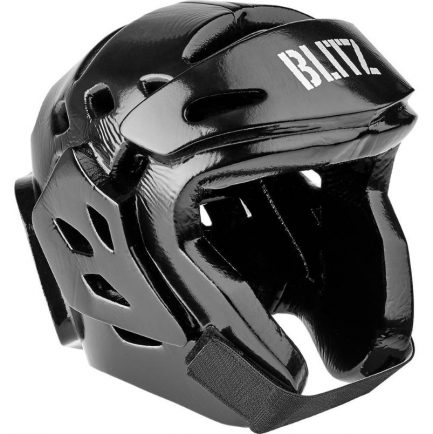 Blitz Double Padded Dipped Foam Head Guard