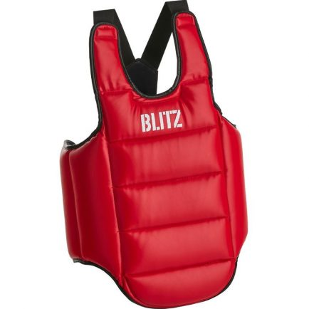 Blitz Intercept Reversible Body Protector