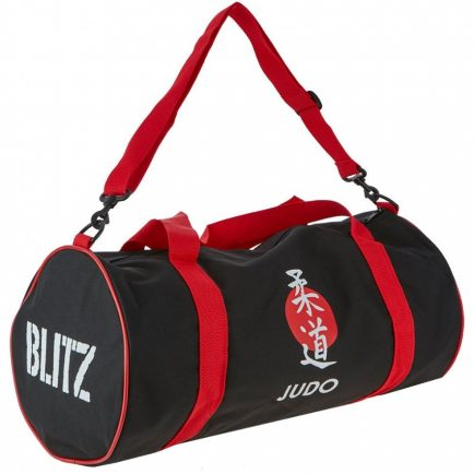 Blitz Judo Martial Arts Drum Bag