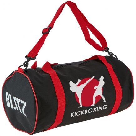 Blitz Kickboxing Martial Arts Drum Bag