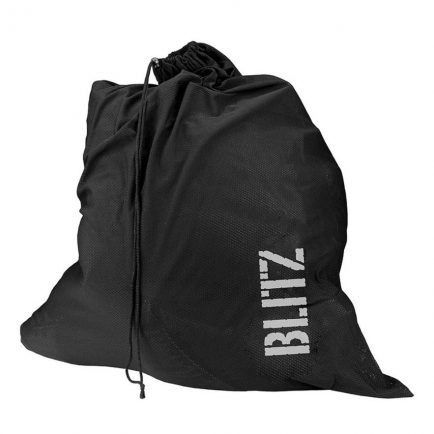 Blitz Mesh Equipment Drawstring Bag